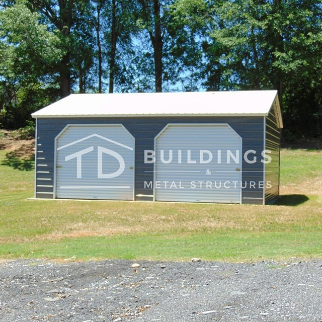 Current TD Buildings & Metal Structures Promotions
